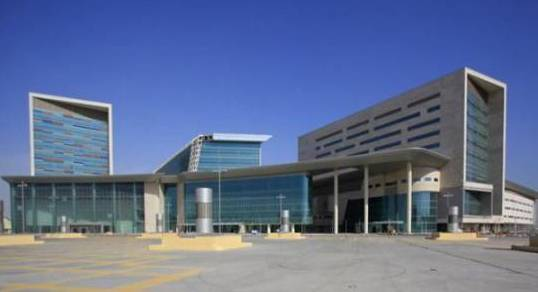 Hmc qatar facilities