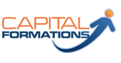 Logo capital formation