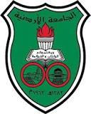 Logo jordan university