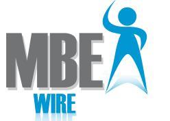 Logo mbe