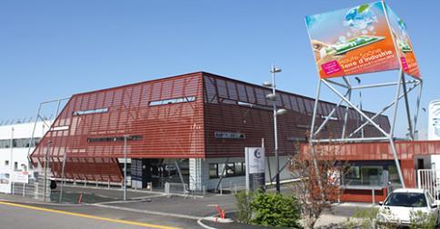Salon industrie vesoul 8 et 9 oct 2014